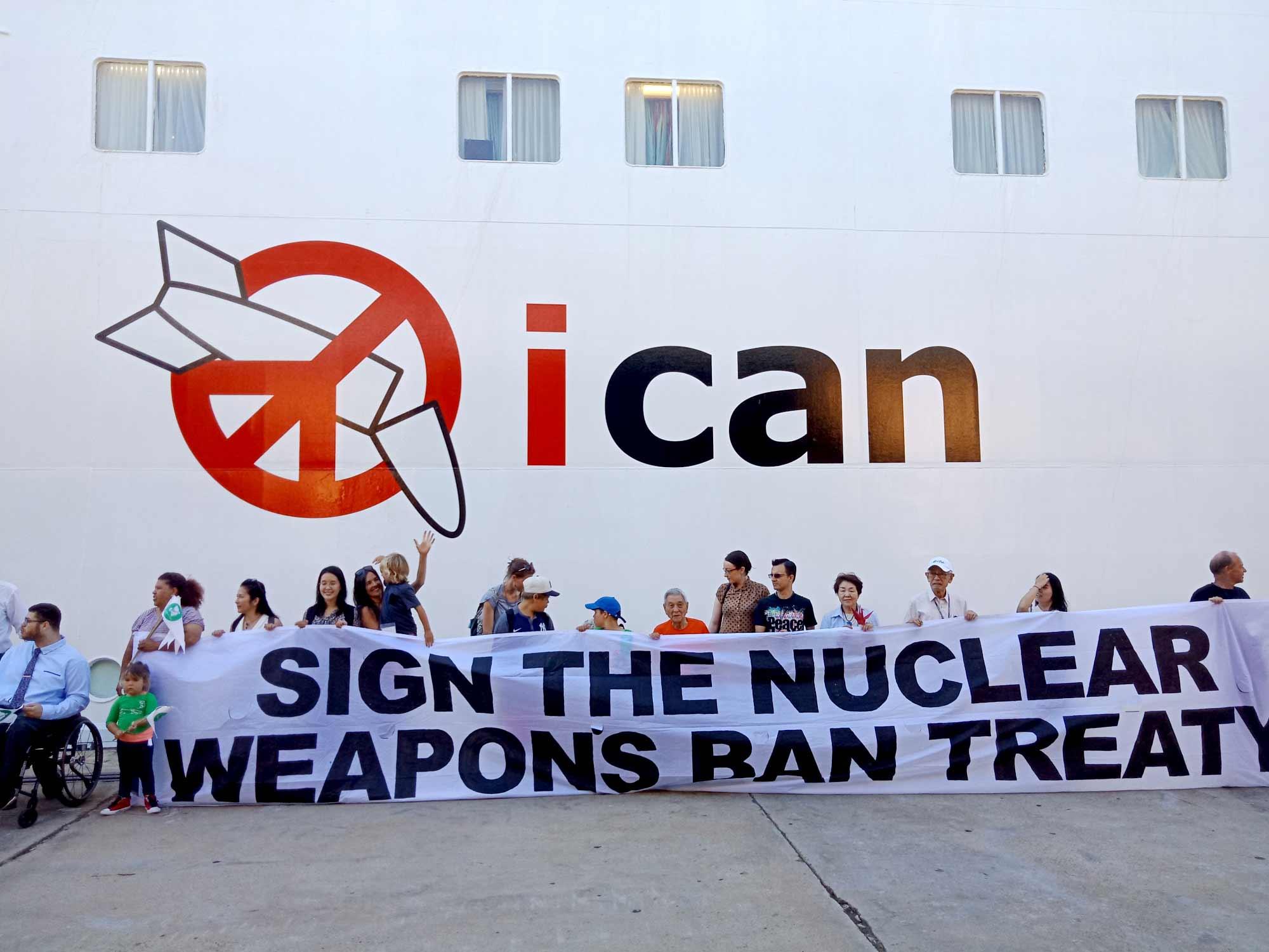 NuclearCafé: Kaikki mitä olet aina halunnut tietää ydinaseista